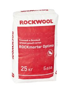Rockmortar Optima - армирующе-клеевой состав