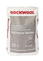 Rockglue Optima - клей для минеральной ваты