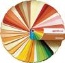 ROCKdecorsil Optima S 2.0мм, белая - декоративная, силиконовая, шт-ка, зернистая.