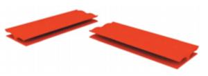 Профиль соединительный, PV 30 - для цокольного профиля.